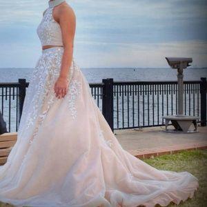 Sherri Hill Prom / Wedding dress